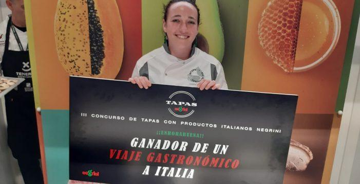 La mejor 'tapa italiana' de España se come en Tenerife