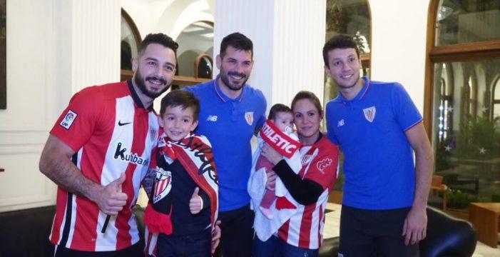 El Athletic no se fía del 'nuevo' Tenerife