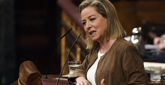 Coalición Canaria pagó un millón de euros a la empresa que dio uso comercial a la finca de Ana Oramas usando el Plan de Protección de La Laguna