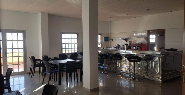 La Rioja cierra la hostelería y los comercios no esenciales