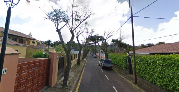 Más de un millón de euros este año para remodelar la calle Concepción Salazar