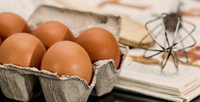 Qué tienes que mirar para comprar los mejores huevos en el súper