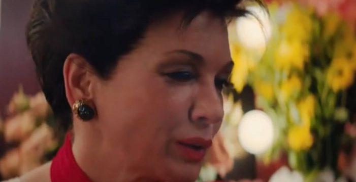 Judy Garland envuelve la cartelera de nostalgia cinematográfica