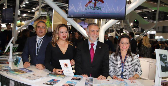 Lanzarote busca turismo nacional y mayor conectividad aérea