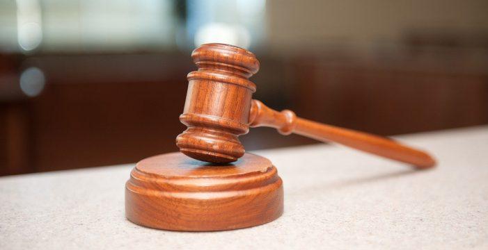 Culpable de asesinato la acusada de matar por estrangulamiento al hijo de su pareja