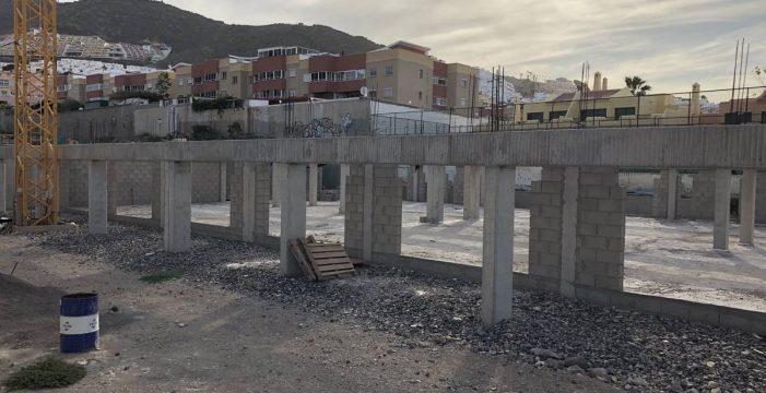 Proyecon Galicia S.A. detiene las dos grandes construcciones educativas del Sur