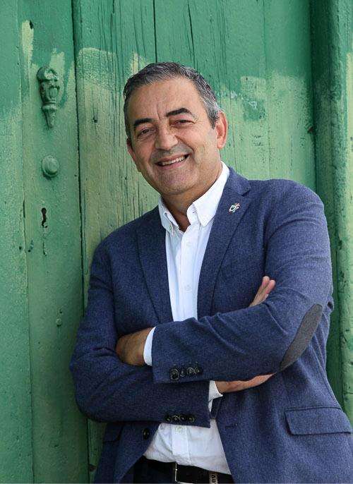 Sebastián Martín. DA