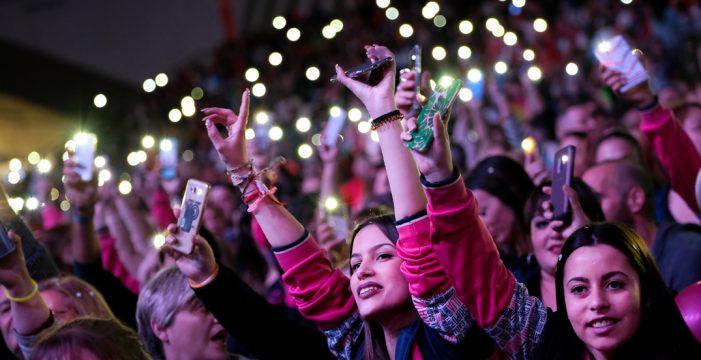 """""""Desastre tras desastre"""": indignación de carnavaleros en las redes al no conseguir entradas para la final de Murgas"""