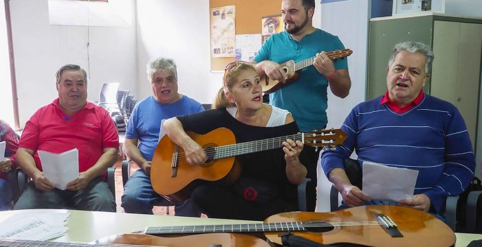 La música como terapia para la inclusión social