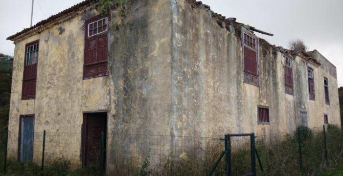 El Consistorio adjudica la última fase de recuperación de la Casa de las Rosas