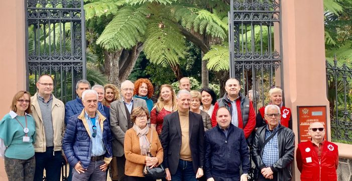 La Hijuela del Botánico ofrecerá visitas guiadas por sabios y sabias