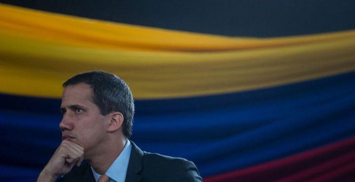 """Juan Guaidó: """"¿Por qué no me han detenido? Hay dudas dentro de la dictadura chavista"""""""
