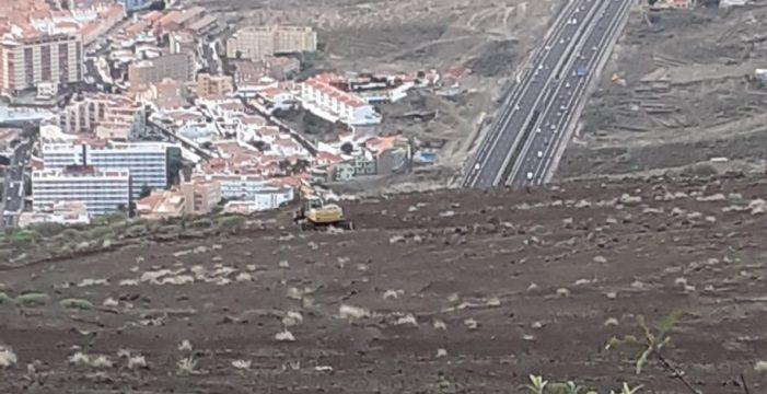 Piden proteger El Picacho como paraje natural y evitar las torretas