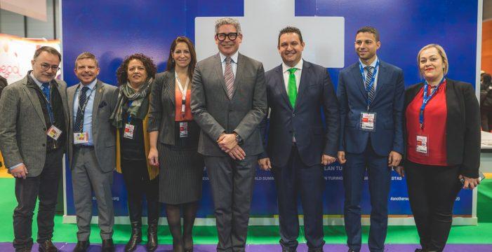 Arona presenta una espectacular agenda de actividades para 2020