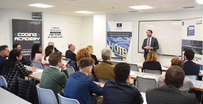 """Antonio Olivera: """"Al éxito se llega después de muchos fracasos y sinsabores"""""""