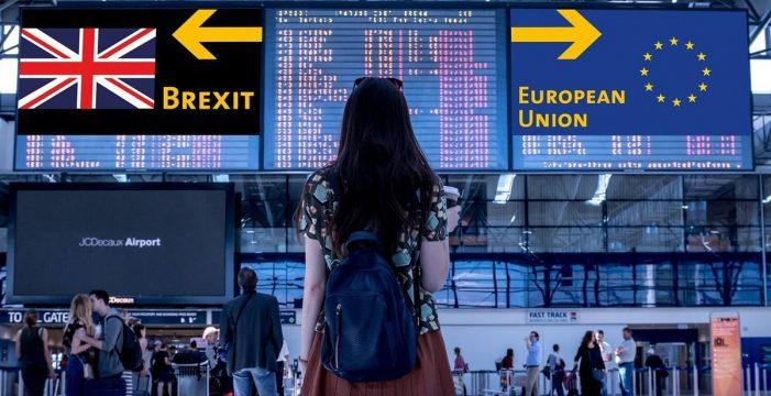 Todo listo para la salida 'pactada' de Reino Unido de la UE