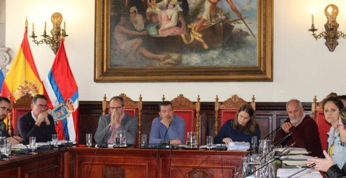 Santa Cruz de La Palma acuerda crear plazas de centro de día para sus mayores
