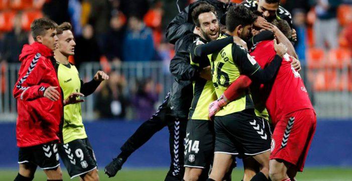 Concepción rechazó traspasar a Milla al Girona por 2,5 millones