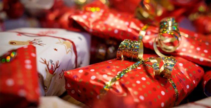 El coste medioambiental de las devoluciones de regalos navideños