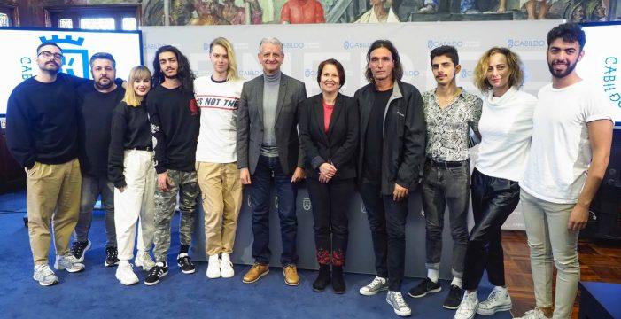 Rafa Méndez lleva el talento canario al Teobaldo Power