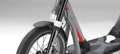 Bases del sorteo | Diario de Avisos sortea todos los meses entre sus lectores un patinete eléctrico BMW X2City