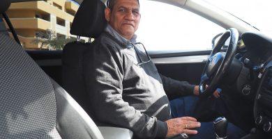 Wilmer Guaidó se reunirá hoy con su hijo Juan tras cuatro años separados