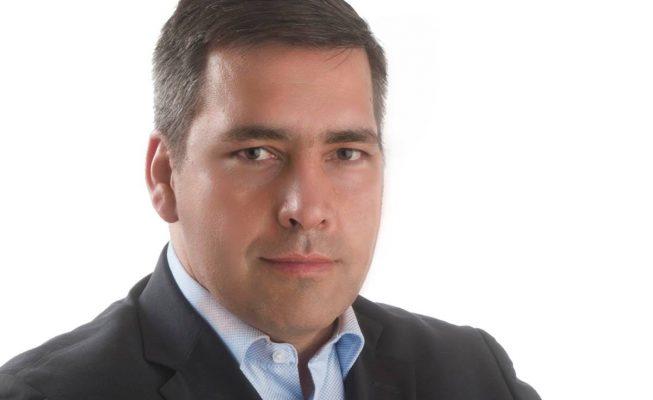 El colombiano Adrián Restrepo, nuevo director general de la SGAE