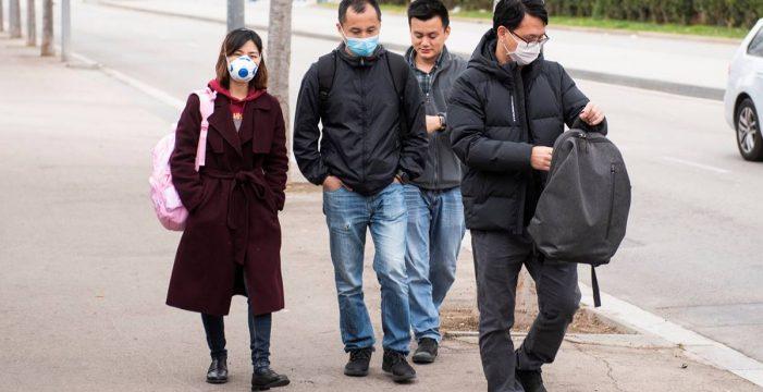 Cancelan el Mobile de Barcelona tras las bajas de empresas por el coronavirus