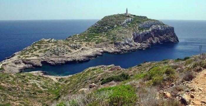 Argelia amplía sus aguas de forma unilateral e invade parte de la isla de Cabrera