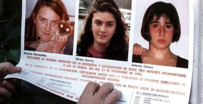 Novedades en el caso Alcàsser: ordenan volver a investigar la huida de Antonio Anglés
