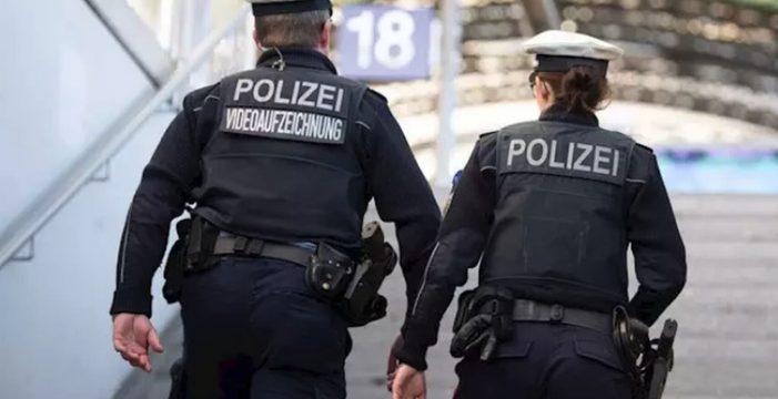Un conductor embiste contra una multitud durante una celebración de Carnaval en Alemania