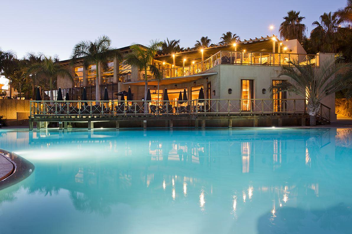 Hotel Bahía del Duque. DA