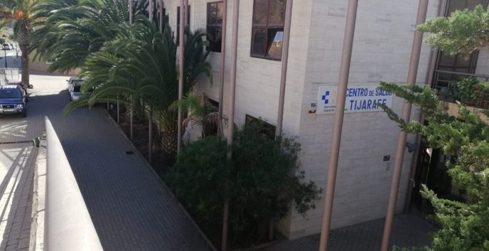 Tijarafe, Puntagorda y Garafía contarán con guardias médicas presenciales las 24 horas los fines de semana y festivos