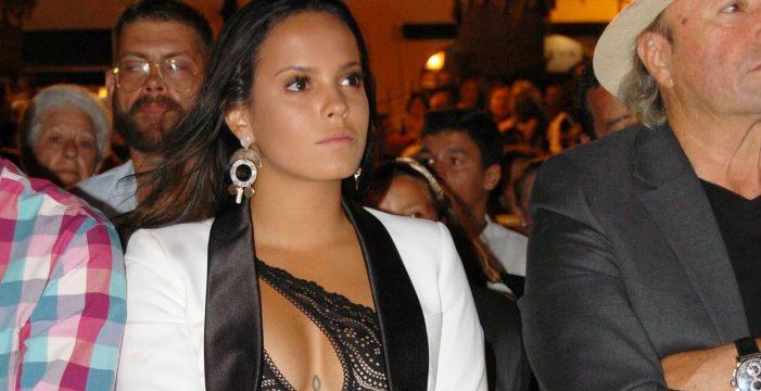 Gloria Camila denuncia los duros insultos que recibe por parte de los defensores de Rocío Carrasco