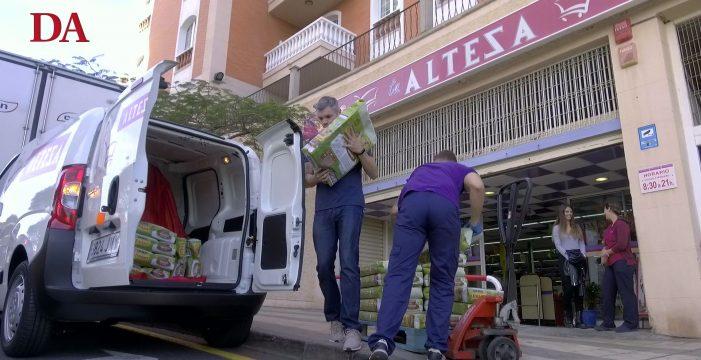 Diario de Avisos en Carnaval se traslada a Valle Colino
