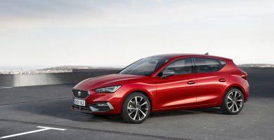 SEAT lanza el renovado León con una inversión de más de 1.100 millones de euros