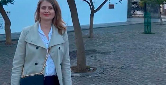 La rusa detenida en Canarias, buscada en EEUU por robar información e interferir en la gestión de refugiados