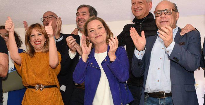 ATI marca su ruta en CC criticando a Román Rodríguez