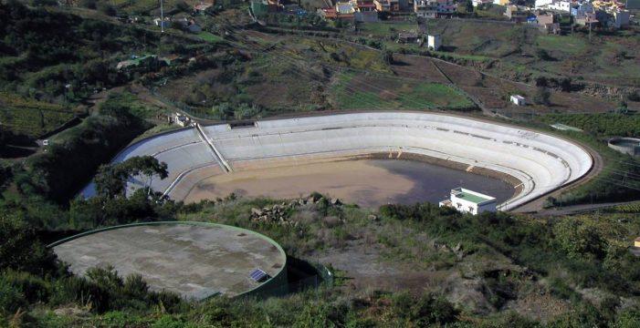 Canarias busca cómo afrontar la escasez de lluvias