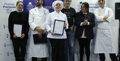 Últimos días para apoyar a los canarios aspirantes a Promesas de alta cocina de Le Cordon Bleu