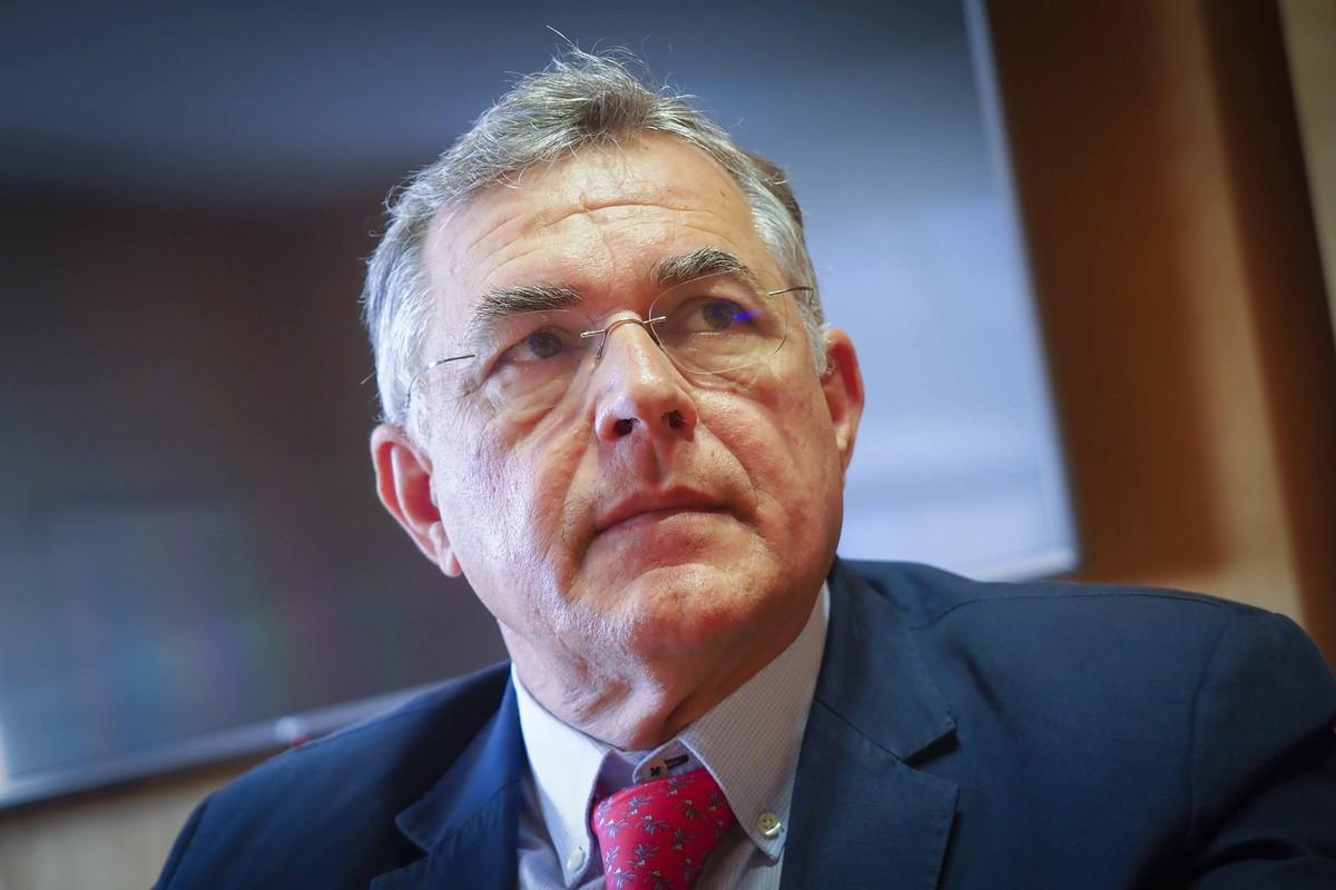 Carlos González. Sergio Méndez