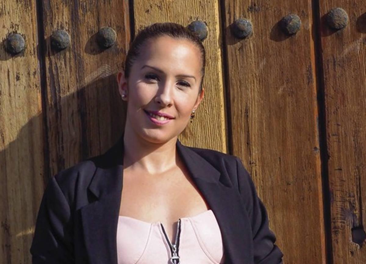 Melissa Rodríguez Alfonso. DA