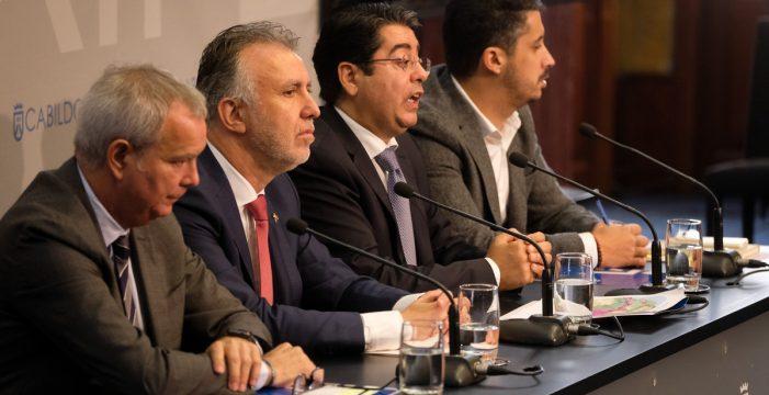 El Gobierno prevé que la obra de la circunvalación empiece en el año 2022