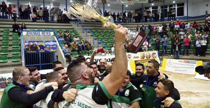 El Llano del Moro logra el campeonato de Segunda