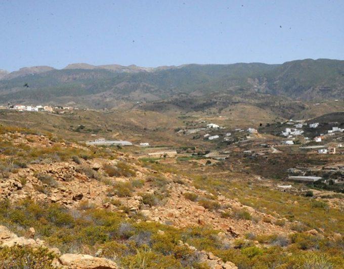 El viernes podría anunciarse la emergencia por sequía en Canarias
