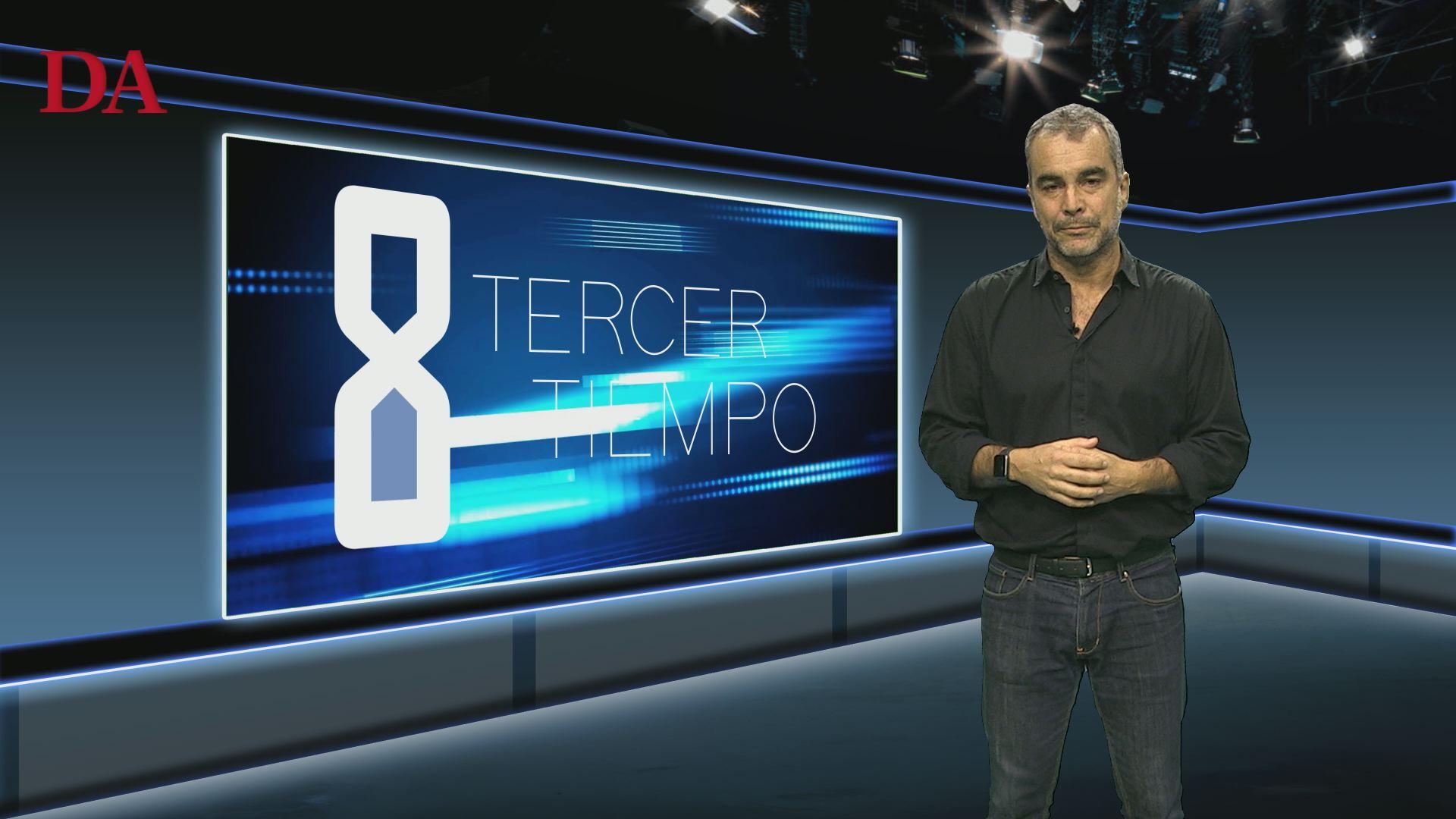 EL TERCER TIEMPO ENERO 28