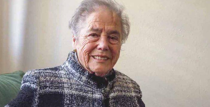 Miguelina Rodríguez, la molinera poeta