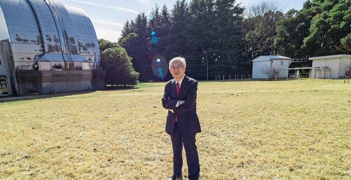 Japón, de acuerdo con instalar el TMT en La Palma si Estados Unidos no se va del proyecto