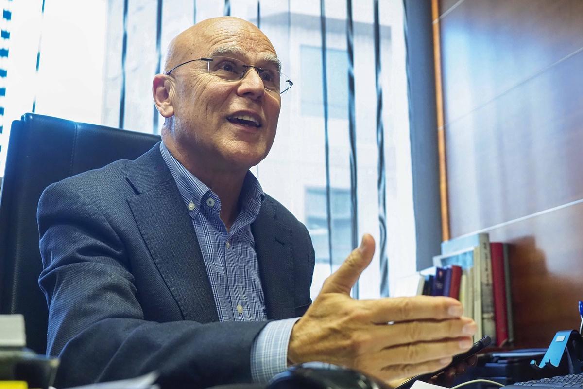 Yanes apoya la creación de un número telefónico para quejas por contaminación acústica