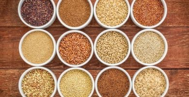 El desconocido beneficio de consumir alimentos integrales